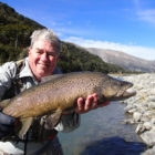 Trophy Brown Trout New Zealand