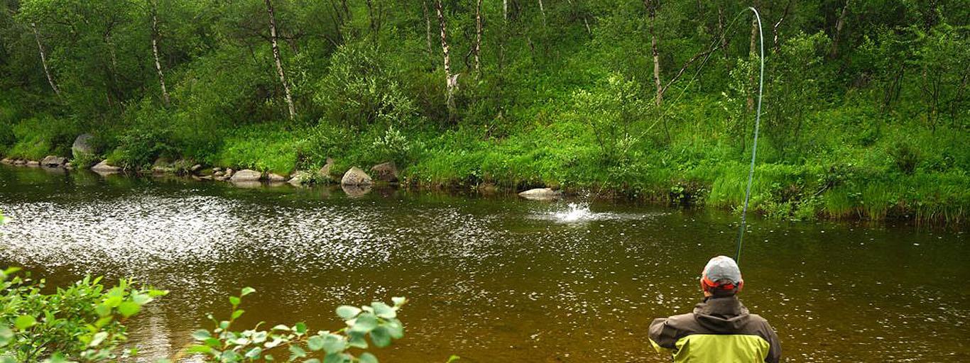 Belousiha River Lodge