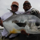 Big Permit Belize
