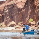 Fly Fishing Float Trip Argentina