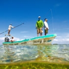 Guide to Angler Ratio Palometa Club