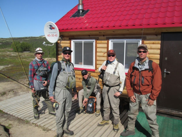 Kola Guides