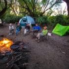 PRG Camping