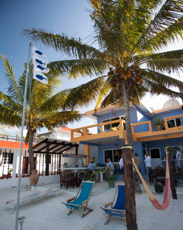 Palometa Club Lodge Photo