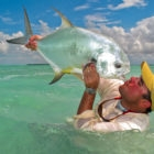 Permit Flyfishing Photography
