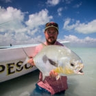 Permit fishing lodges