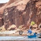 Rio Limay Camping Fly Fishing