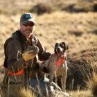 Trevelin Quail Hunting