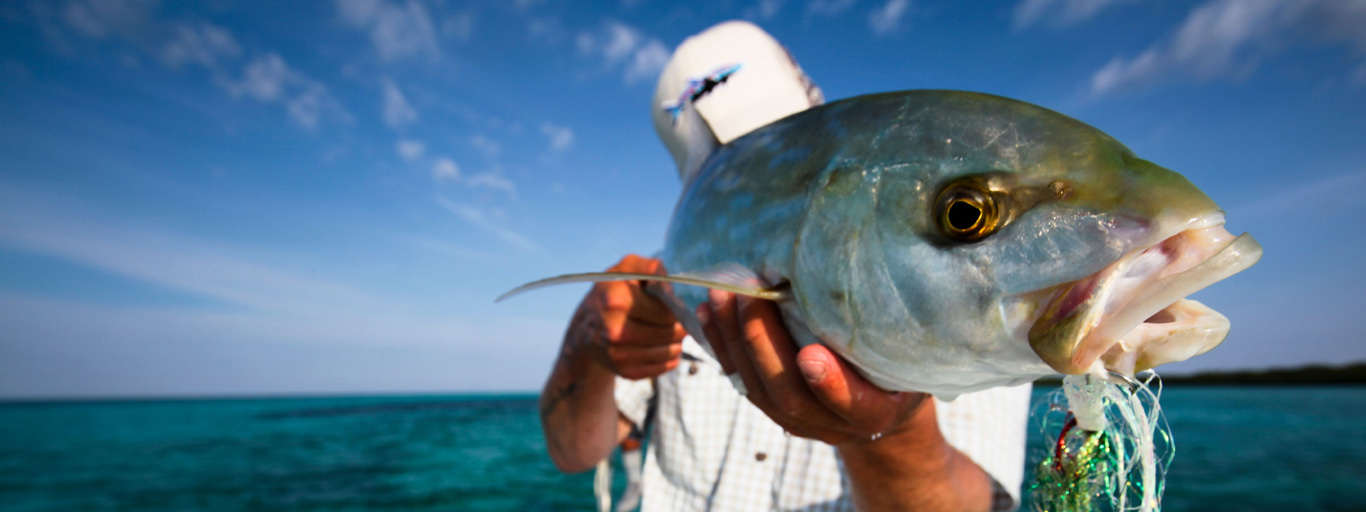 Turneffe Flats flyfishing