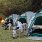 river float fly fishing camping argentina