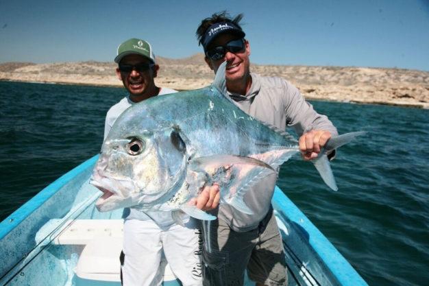 Baja Flyfishing SPecies