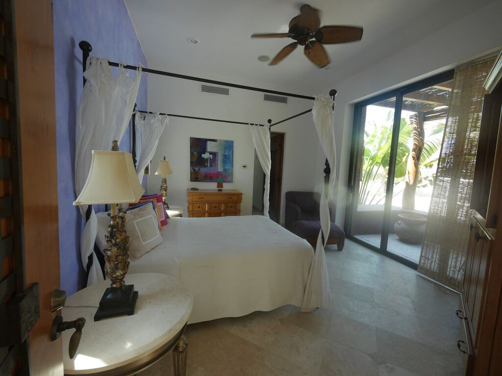 Roosterfish Lodge Rooms Baja