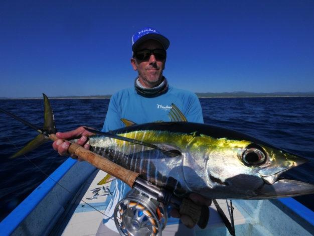 fishing in mexico off baja california