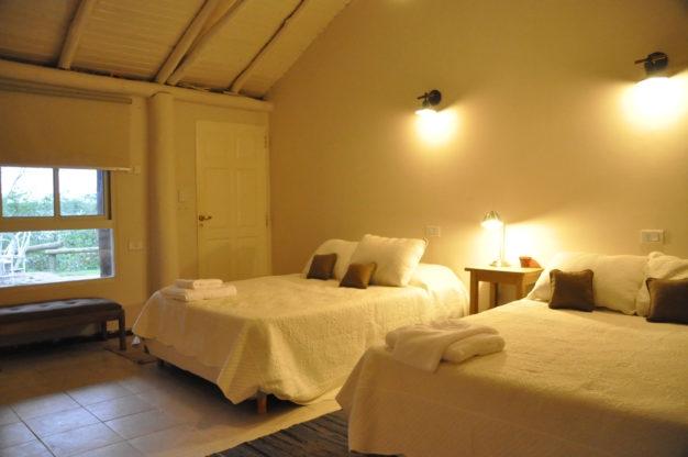 Pinti Dorado Lodge