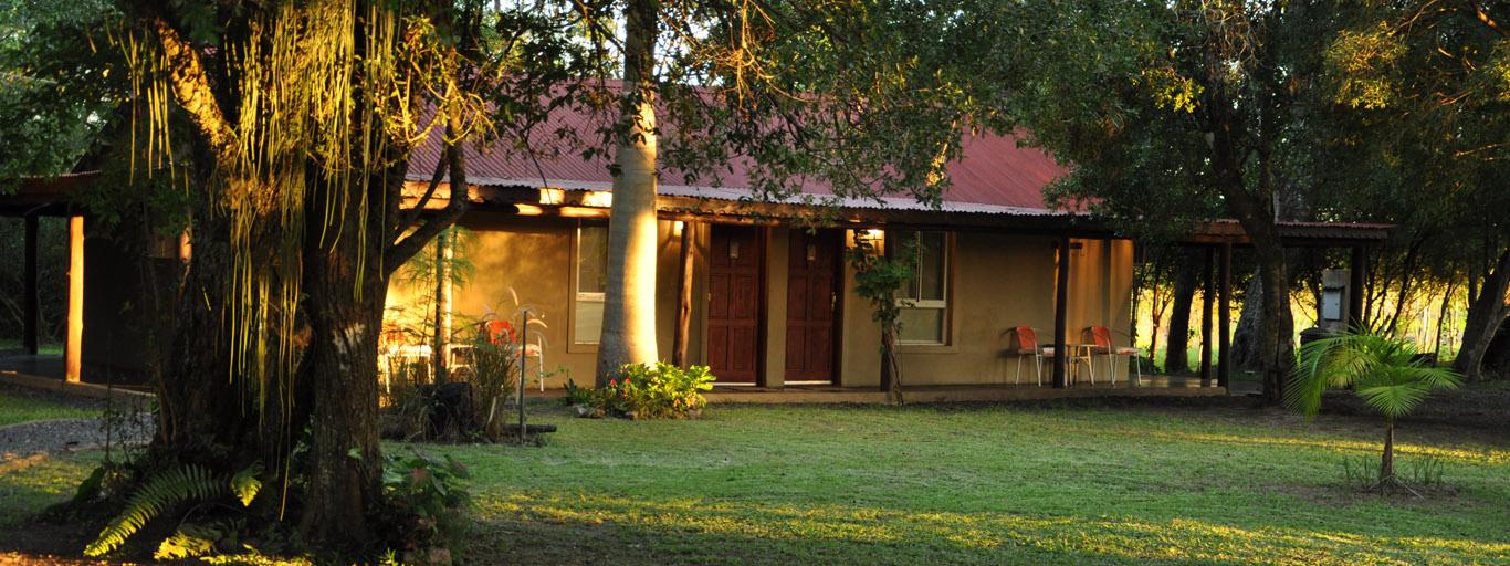 Pinti Dorado Lodge Argentia