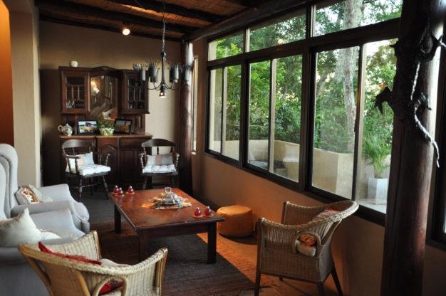 Pinti Dorado Lodge Parana Argentina