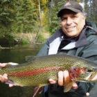 Aniak Rainbow Trout Fishing Lodge