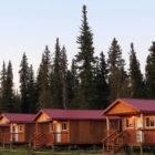 Aniak River Lodge Cabins