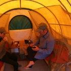 Aniak River Tent Camp
