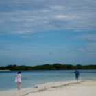 los roques beaches