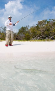 Los Roques Venezuela Bonefish Lodge
