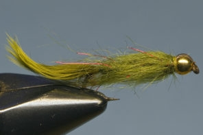 Flies for Patagonia