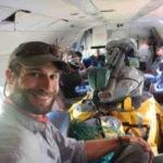 Zach Matthews Itinerant Angler podcast