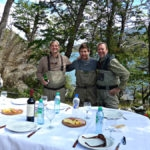 Lago Rosario Lodge Trip Report Allan Simpson Argentina Fly Fishing