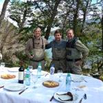 Lago Rosario Lodge Trip Report Allan Simpson Argentina Fly Fishing