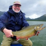Brook Trout of a Lifetime