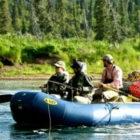 Fish Bum Alaska