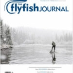 Poetry in The Flyfish Journal by Justin C Witt