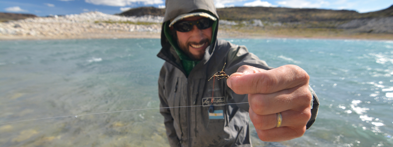 Scud flies for Jurassic Lake