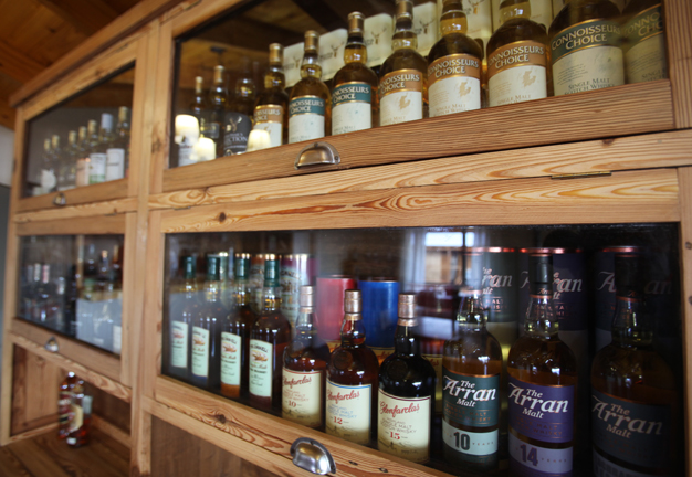 The best selection of Whiskeys in Argentina
