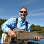 Rio Pico fly fishing