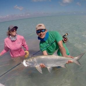 Belize tarpon