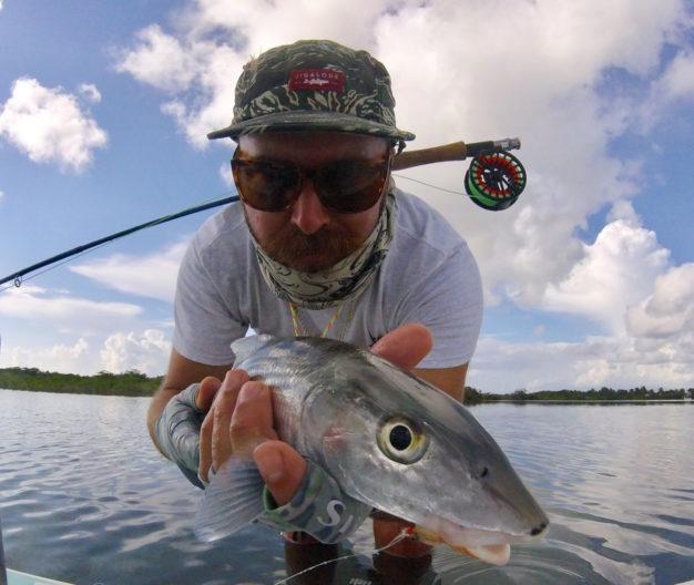 license for bonefish in Belize