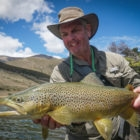 Travel to New Zealand for brown trout