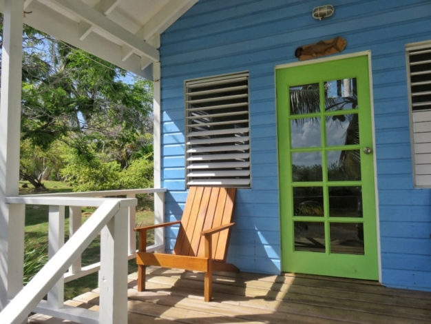 Cayo Frances Flats Bum Cabins on Ambergris Caye Beliz