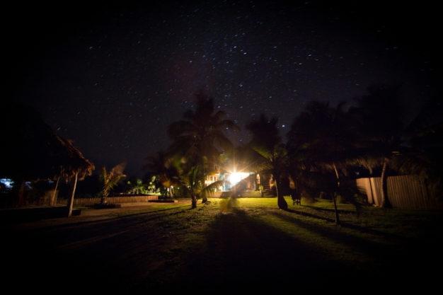 Cayo Frances Lodge Ambergris Caye Belize