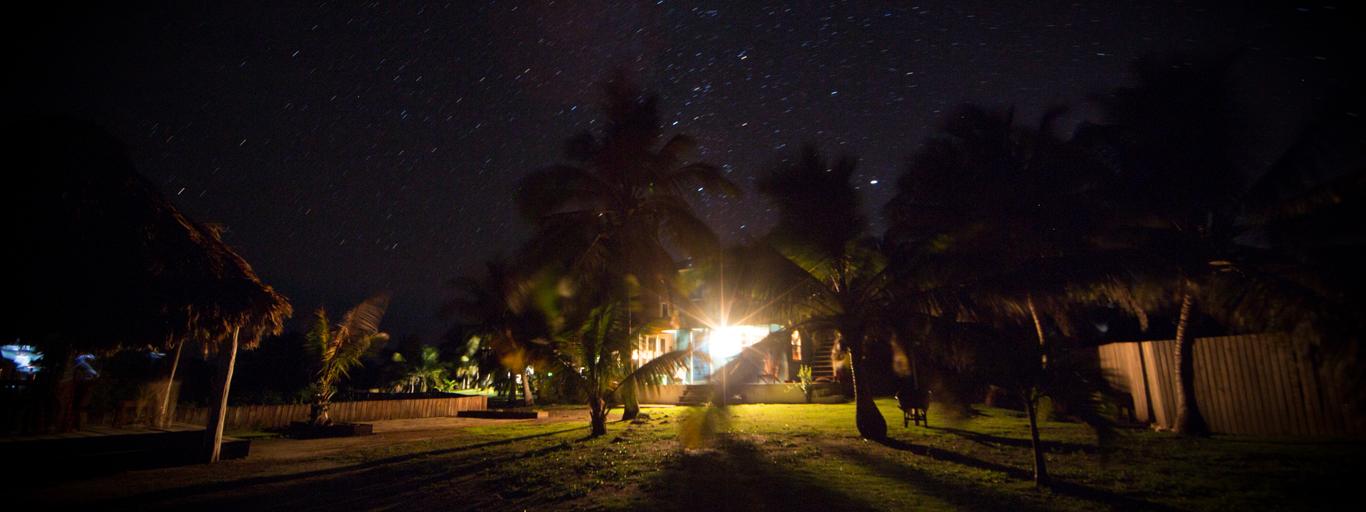 Cayo Frances Lodge Belize