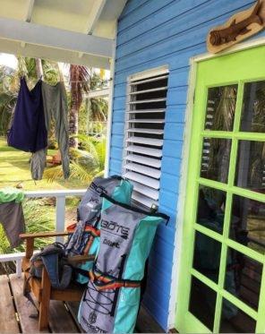 Cayo Frances guest bungalows