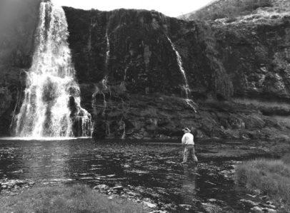 Opazzo falls rio nilson