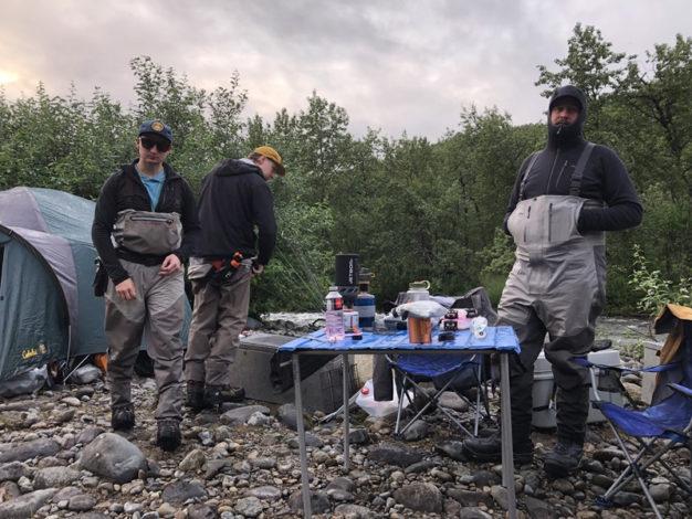 American Creek Alaska