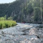 solo trips to alaska