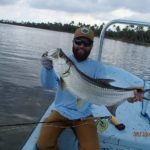 Belize Tarpon do it yourself